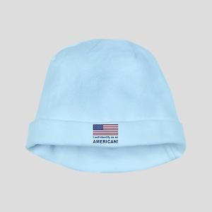 Self Identify baby hat