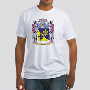 Shee Coat of Arms - Family Crest T-Shirt