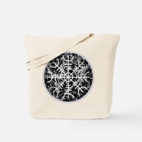 Helm Of Awe Tote Bag