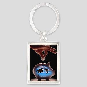 Savings Keychains