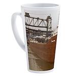 Chicago Trader 17 Oz Latte Mug