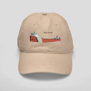Roger Blough Cap