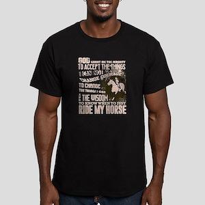 Horse Riding T Shirt, Rider T Shirt T-Shirt