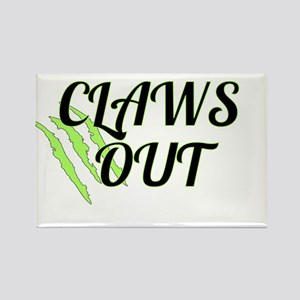 CLAWS OUT Magnets
