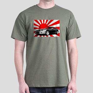"""""""Supra Japan"""" Dark T-Shirt"""