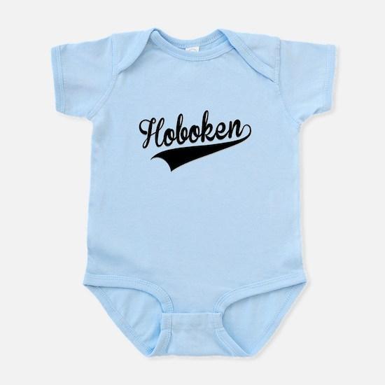 Hoboken, Retro, Body Suit