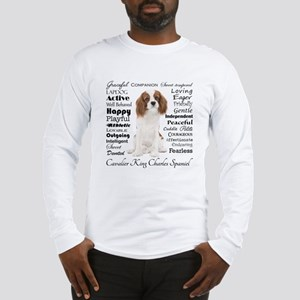 Cavalier Traits Long Sleeve T-Shirt
