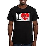 I Heart Actors T-Shirt
