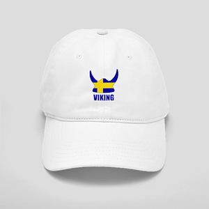 "Swedish Viking ""Viking"" Cap"
