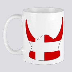 Danish Viking Mug