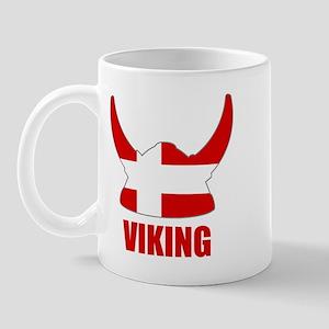 "Danish Viking ""Viking"" Mug"