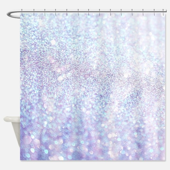 Cool Luxury Shower Curtain