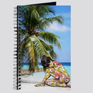 Plumeria Spirit Journal