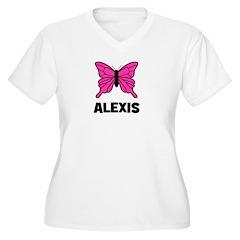 Butterfly - Alexis T-Shirt