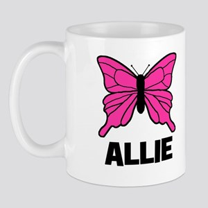 Butterfly - Allie Mug