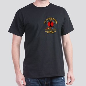 Just Cause - 7th Infantry Division w Dark T-Shirt