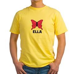 Butterfly - Ella T