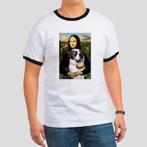 Mona / Saint Bernard Ringer T