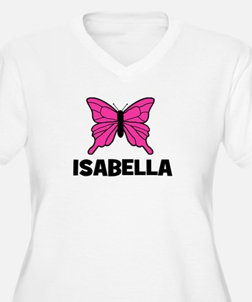 Butterfly - Isabella T-Shirt