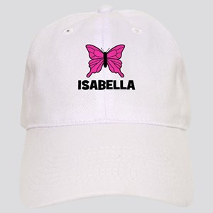 Butterfly - Isabella Cap