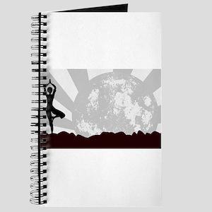 Tree Asana Practice Journal