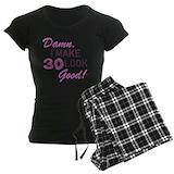 30th birthday Pajamas
