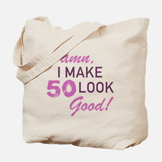 Funny Birthday mom Tote Bag