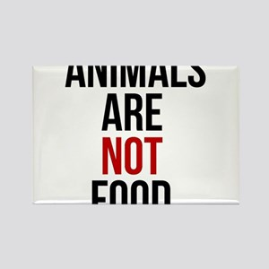 Animals Are Not Food s Magnets