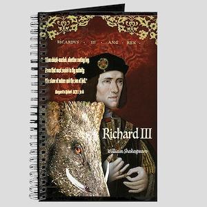 Richard Iii Quote Journal