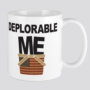 Deplorable Me Mug
