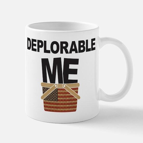 Deplorable Me Mug