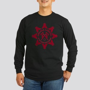 Oglala Lakota Long Sleeve T-Shirt