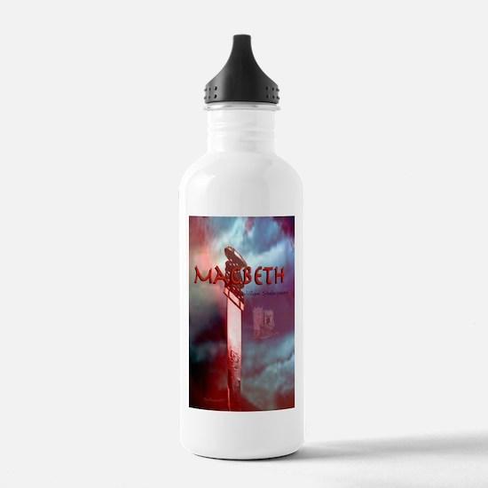 MacBeth Water Bottle