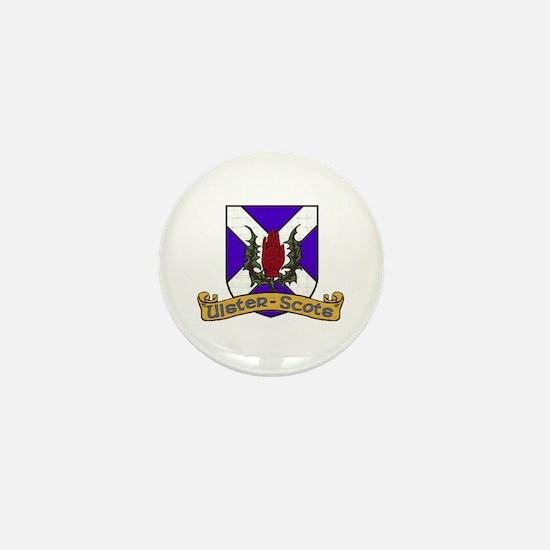 stienmug_ulsterscots_shield_distressed Mini Button