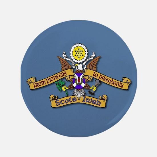 Scots-Irish great seal of USA Button