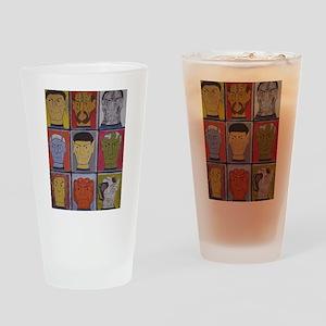 Infinite Diversity In Infinite Combinations Drinki