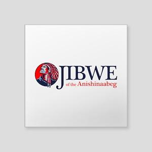 Ojibwe Sticker