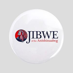 Ojibwe Button