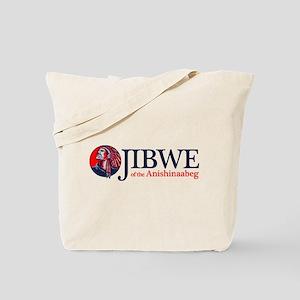 Ojibwe Tote Bag