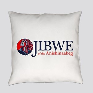 Ojibwe Everyday Pillow