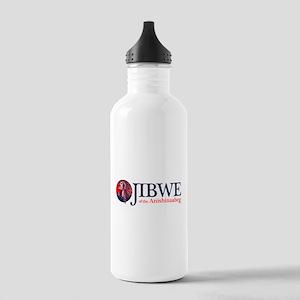 Ojibwe Water Bottle