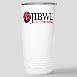 Ojibwe Travel Mug