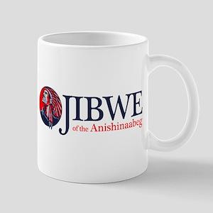 Ojibwe Mugs