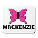 Butterly - Mackenzie Mousepad