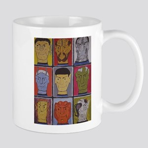 Infinite Diversity In Infinite Combinations Mugs