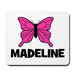 Butterfly - Madeline Mousepad