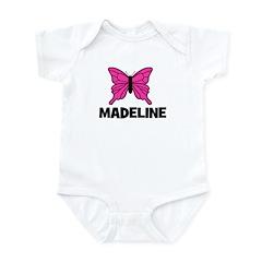 Butterfly - Madeline Infant Bodysuit