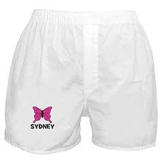 Butterfly - Sydney Boxer Shorts