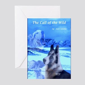 The Call of the Wild Greeting Cards (Pk of 20)