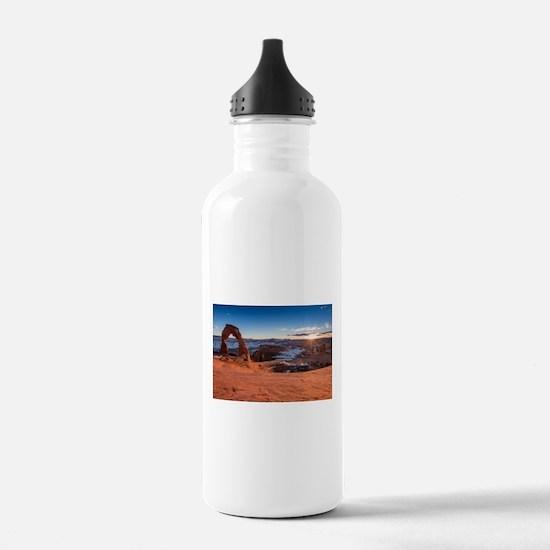 Cool Utah Water Bottle